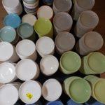 Arrivage du Déstockages de vaisselle 4 juin 2019