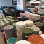 Arrivage Déstockage de vaisselle 10 juillet 2019